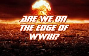 Trump, Iran, and the very real prospect of World War 3