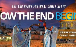 Now The End Begins goes full-speed ahead into 2020 as a truly global end times ministry
