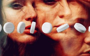 Medications are causing some serious mental illness