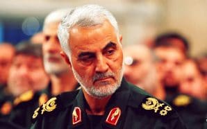 Pentagon says US airstrike killed powerful Iranian general