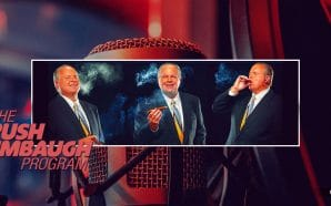 Conservative talk radio host Rush Limbaugh Shares His Advanced Lung Cancer Diagnosis