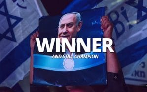 Benjamin Netanyahu defeats Benny Gantz with striking 60-seat bloc third election Israel Likud