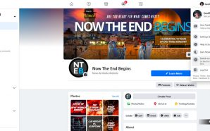 The New Facebook FB5 update: How the all-new design looks and works for social media