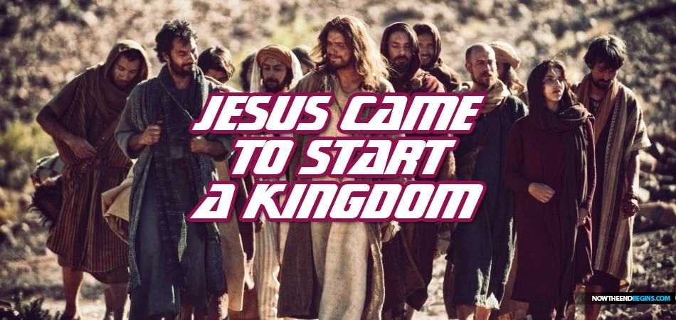 NTEB Radio Bible Study: Jesus Came to Prepare the Jews for the Kingdom of Heaven, Christians in the Church Age Is Something Altogether Different