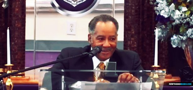 """An Charismatic evangelical pastor Bishop Gerald O. Glenn died of COVID-19 just weeks after proudly showing off how packed his Virginia church was — and vowing to keep preaching """"unless I'm in jail or the hospital."""""""