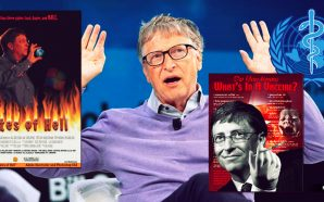 Microsoft co-founder and population control through abortion advocate Bill Gates slammed President Trump's decision to suspend funding to the World Health Organization.