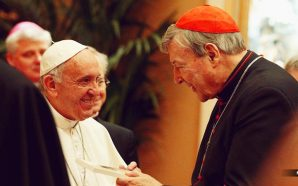 The Vatican responded in a measured way to the decision by Australia's High Court on April 7 to overturn the conviction of Cardinal George Pell on charges of sexually assaulting minors, enabling him to leave prison.