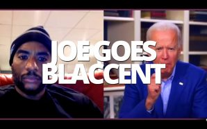 Democrat Joe Biden Uses His 'Blaccent' On Breakfast Club 105.1 FM Interview Says 'You Ain't Black If You Vote For Trump' In Cringeworthy Radio Fail
