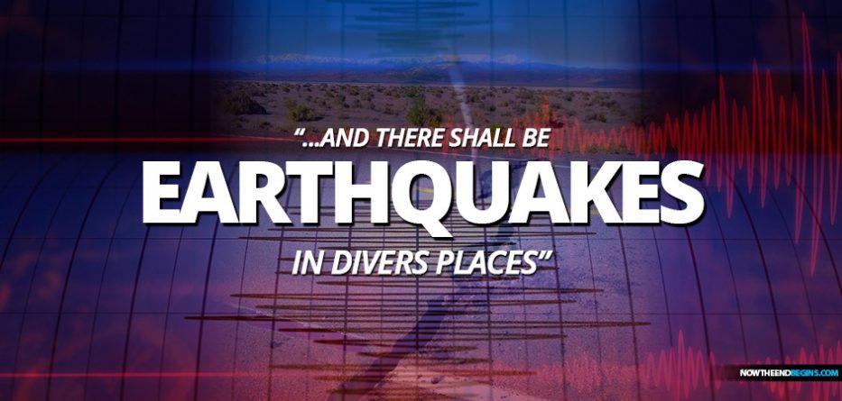 6.5 magnitude earthquake hits Nevada near Area 51; quake felt from Utah to California