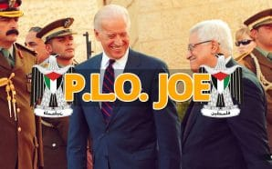 """Joe Biden that he would reopen the US Consulate in east Jerusalem """"to engage the Palestinians, and the PLO Palestine Liberation Organization terror group"""