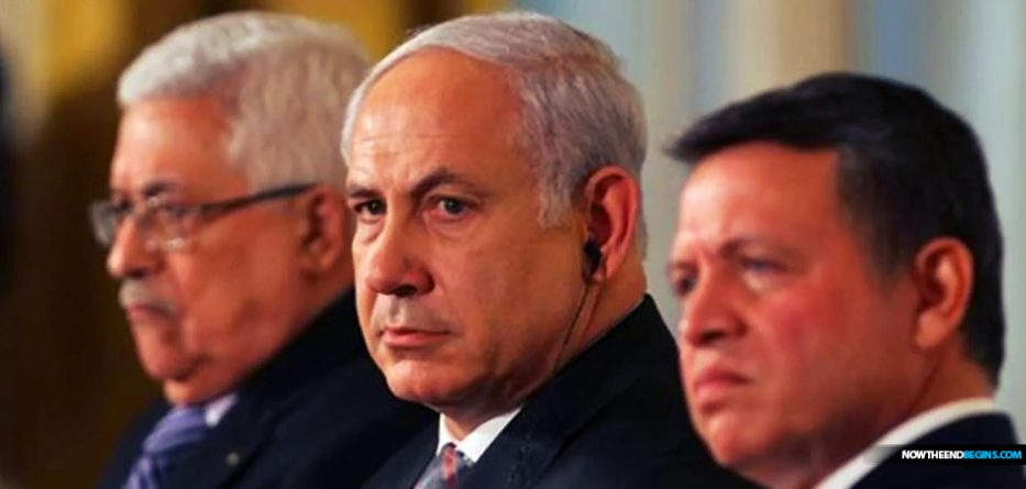 """Jordan's King Abdullah has warned that should Israel move forward with plans to annex parts of the West Bank, it would lead to a """"massive conflict"""" with his country, and did not rule out pulling out of Amman's peace deal with the Jewish state."""