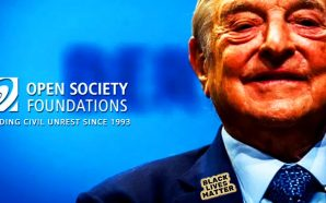 george-soros-open-society-foundation-funding-george-floyd-riots-antifa-black-lives-matter