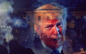 president-trump-hid-in-emergency-security-bunker-as-antifa-riots-surrounded-white-house-black-lives-matter-george-soros