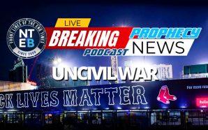 boycott-mlb-major-leage-baseball-yankees-kneel-boston-red-sox-huge-black-lives-matter-mural-fenway-park-new-american-civil-war
