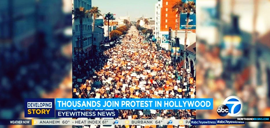 california-allowed-tens-of-thosands-protestors-public-gathering-riots-but-banned-churches-small-business-closings-covid-19