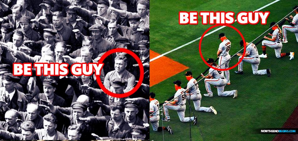 major-league-baseball-kneels-opening-day-black-lives-matter-sam-coonrod-boycott-mlb