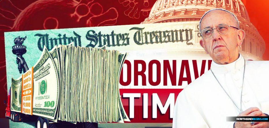roman-catholic-church-received-billions-covid-19-coronavirus-stimulus-paycheck-protection-plan-money-truck-pedophile-priests