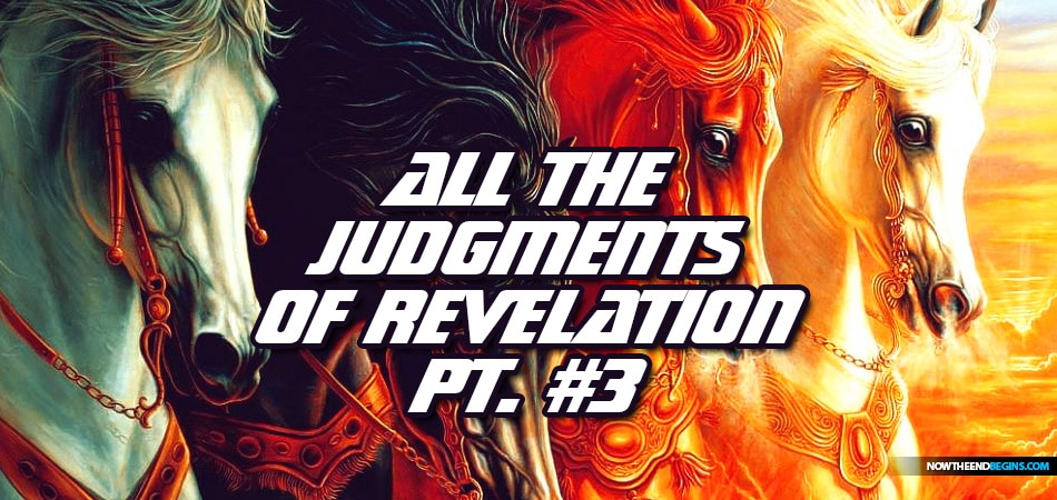 NTEB RADIO BIBLE STUDY: Pt. 3 Of Understanding All The Vial Judgments During Time Of Jacob's Trouble In The Book Of Revelation