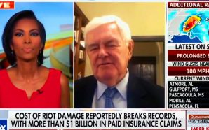 fox-becomes-fake-news-as-commentators-defend-george-soros-after-newt-gingrich-accurately-says-he-is-behind-radical-left-riots