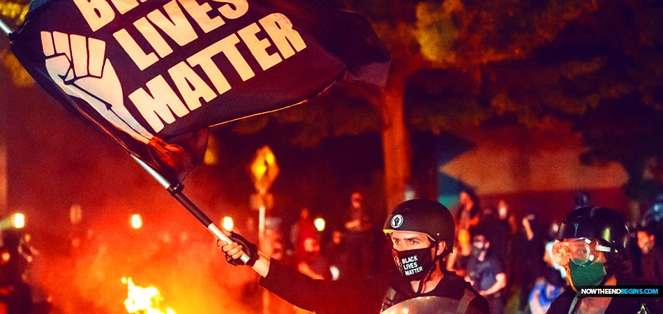 antifa-black-lives-matter-riots-portland-out-of-control-brown-shirts-nazis-domestic-terrorists-democrats