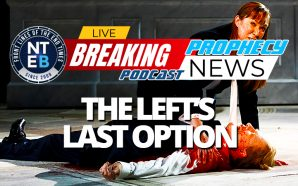 democrats-radical-left-assassinate-president-donald-trump-only-way-to-stop-him