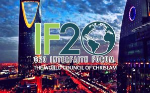 g20-interfaith-forum-chrislam-riyadh-pope-francis-declaration-human-fraternity-one-world-religion
