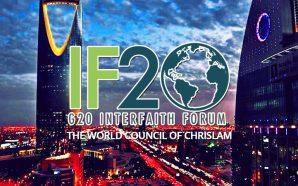 g20-interfaith-forum-chrislam-riyadh-pope-francis-declaration-human-fraternity-one-world-religion
