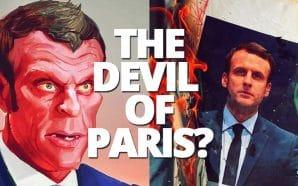 iranian-news-outlets-call-french-president-emmanuel-macron-devil-paris-man-of-sin-satan-antichrist-bible-prophecy