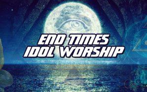 end-times-worship-service-after-pretribulation-rapture-church-one-world-religion-antichrist