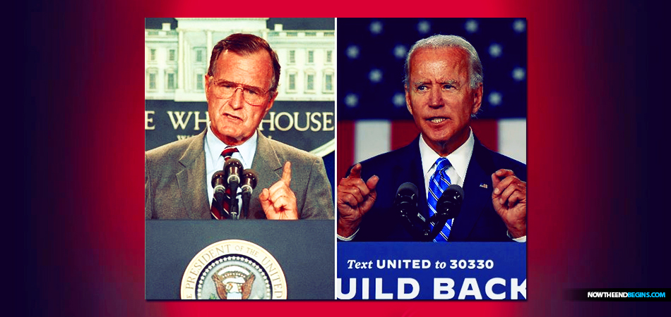 george-bush-promised-new-world-order-joe-biden-kamala-harris-will-deliver-it-great-reset-end-times-bible-prophecy-nteb