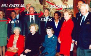 anthony-fauci-bill-gates-senior-george-soros-david-rockefeller-carnegie-medal-philanthrophy-2001-new-world-order-great-reset-covid-19