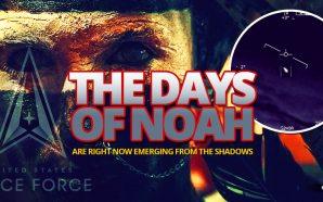 israel-general-haim-eshed-says-both-america-israel-in-talks-with-space-aliens-genesis-6-giants-nephilim-us-space-force-days-of-noah
