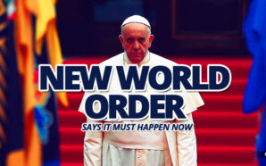 pope-francis-calls-for-new-world-order-great-reset-post-covid-one-religion-chrislam-declaration-fraternity-abraham-accords-vatican-roman-catholic-church