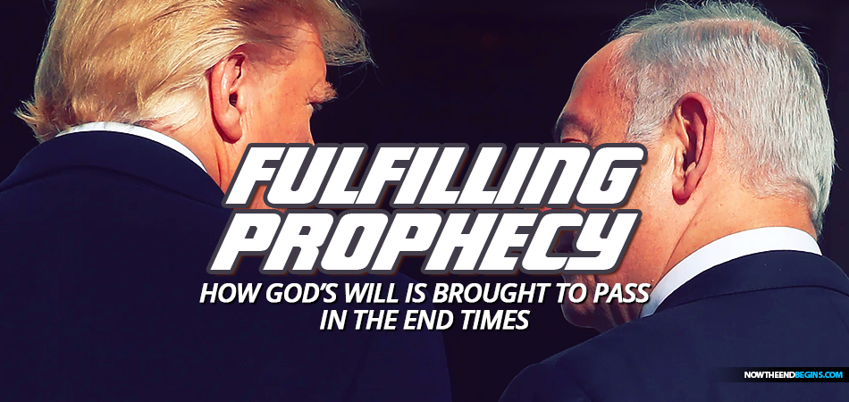 trump-netanyahu-end-times-bible-prophecy-abraham-accords-green-pass-israel-united-states-jerusalem-antichrist-rightly-dividing