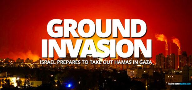 as-hamas-rockets-hit-tel-aviv-idf-israel-prepares-invasion-gaza-strip-palestinian-terrorists