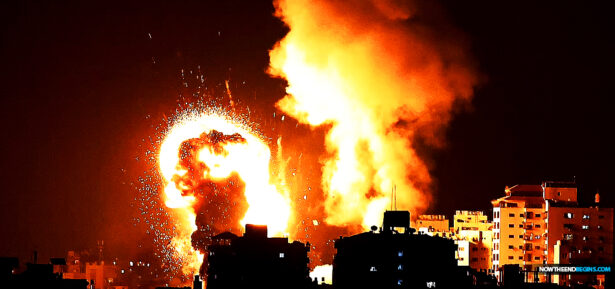 hamas-fires-missiles-at-israel-from-gaza-strip-20-dead-intifada-middle-east