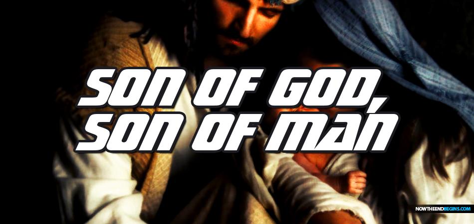 NTEB RADIO BIBLE STUDY: Jesus Christ The Son Of God, Jesus Christ The Son Of Man
