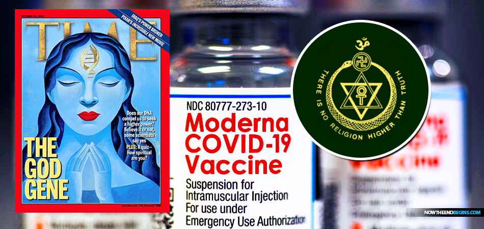 covid-vaccines-there-is-no-religion-higher-than-truth-theosophy-new-age-antichrist-god-gene