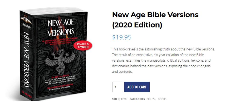 new-age-bible-versions-gail-riplinger-king-james-only-nteb