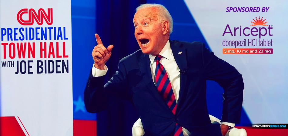 president-joe-biden-misinformation-lies-about-covid-vaccine-cnn-town-hall-meeting-don-lemon-dementia
