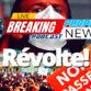 protests-revolts-london-france-against-mandatory-vaccinations-covid-vaccine-passports-macron-johnson-EU-france-london