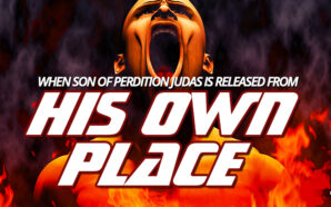 son-of-perdition-sop-judas-antichrist-released-from-his-own-place-by-jesus-christ-opening-first-seal-nteb-rightly-dividing-king-james-bible-study