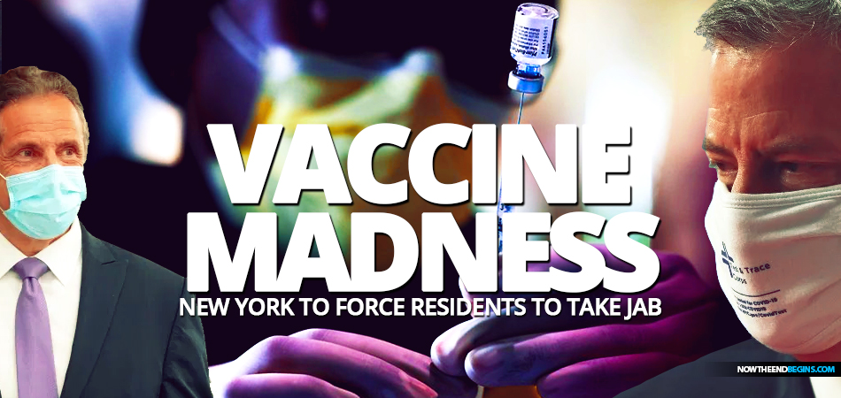 new-york-city-mandates-covid-19-vaccine-excelsior-pass-mark-beast-666-end-times-bible-prophecy-coronavirus