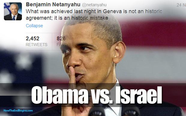 barack-obama-versus-israel-Gods-people-jews-iran-nuclear-weapons
