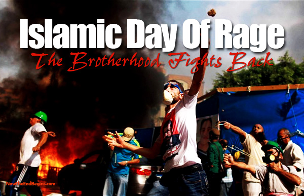 day-of-rage-egypt-cairo-muslim-brotherhood-august-16-2013