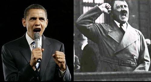 hitler-obama-police-state-nazi-america