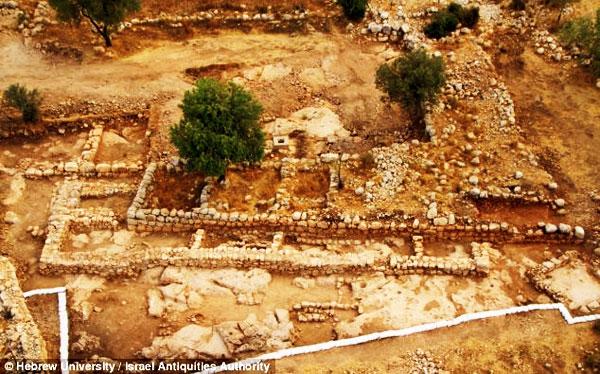 king-david-palace-discovered-goliath