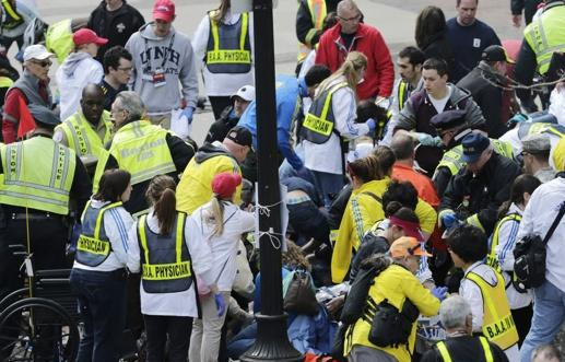 muslim-terror-attack-boston-marathon-april-15-2013-moment-of-impact-2