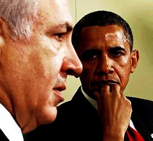 Obama Hates Israel