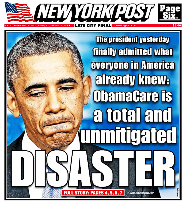 2014 Will See Obama Bailing Out Health Insurance Companies ...
